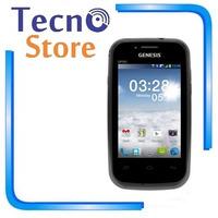 Celular Genesis Gp-353 Dual Chip Android 4.0 3g Desbloqueado