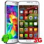Celular Barato S5 Orro Android 4.2 Wifi 3g 2chip Tela5 S4 S3