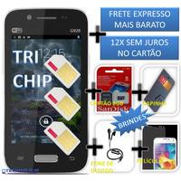 Celular Smartphone Android Yxtel G926 Tri-chip Mini S4 S5