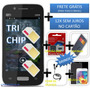 Celular Smartphone Android Yxtel G926 Tri-chip Mini S4 S5