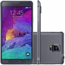 Celular Galaxy Note 4 Barato Tela 5.5 Wifi S3 S4 S5 Gps 3g