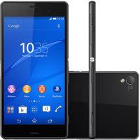 Promoção Celular Xperia Z3 Android 3g Gps Tela 5.0 E3 Orro