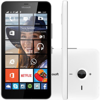 Smartphone Lumia 640 Xl Dualchip Quad Core 1.2 Ghz Branco
