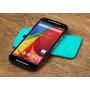 Celular Moto G2 2ª Geração Android 4.4 Tela Amoled Dual Chip