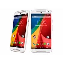 Novo Celular Android 4.4 Moto G2 X-phone 3g + Brindes