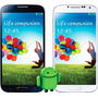 Celular Barato Smartphone S3 S4 S5 Android 4.2 3g + Brindes