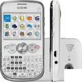 Celular Cce Qw35 Branco Wifi 2 Chip Camera Bluetooth Mp3