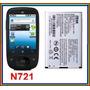 Celular Zte N721 Desmontado Ap.peças. Envio Peças Td.brasil