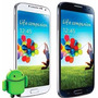 Celular Galaxy S4 Mini Gt - I9192 Android 2 Chips Wifi 16 Gb