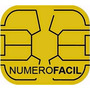 Numero Celular Fáci Memorização Ddd 11
