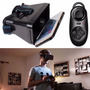 Oculos Iblue Google Cardboard Realidade Virtual 3d
