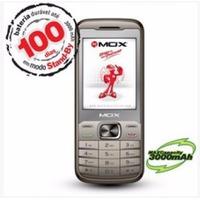 Celular Mox M100 2 Chip Original