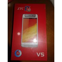 Celular V5 Ztc Original Lançamento C/ Android 4.4.4 3g Top