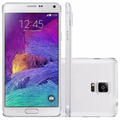 Celular Galaxy Note 4 Android 4.4 Tela 5.5 Gps Wifi 3g Top