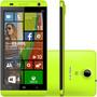 Smartphone Blu Win Hd W510l Dual Nf + Garantia 1 Ano Amarelo
