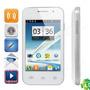 Mini 7100 Android 4.0 Gsm Bar Telefone W / 3.5 Tela Capacit