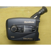 Filmadora Gradiente Gcp-155c (sucata)
