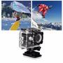 Câmera Hd 720p Sports Cam Up Prova Dagua Mini Sd