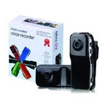 Filmadora Mini Dv 720 X 480 Md80 !!!