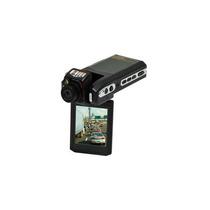 Câmera P/ Carro Mobilespec Tela Lcd 2.5 E Zoom Digital 4x