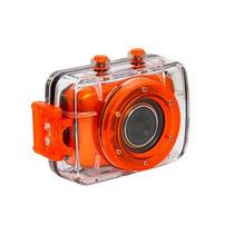Promoção Camera Filmadora Completa Hd Vivitar