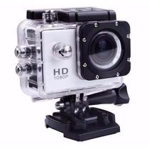 Filmadora Câmera Tipo Sj4000 1080p Hd Prova D