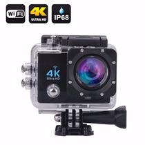 Action Go Cam Pro Sports Ultra 4k Full Hd 1080p Prova D