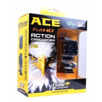 Câmera Isaw Action Ace 2 Full Hd 1080p
