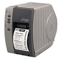 Impressora De Codigo De Barras Etiqueta Zebra S-600 Paralela