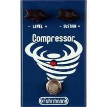 Pedal Fuhrmann Compressor