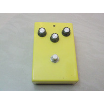 Pedal De Efeito Tube Screammer D A V I D A M P S Analogico