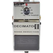 Pedal Isp Decimator String Ll Lacrado