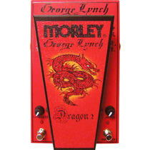 Pedal Morley George Linch Wha Dragon 2 - Loja Física