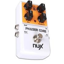 Pedal Nux Phase Core C/ Nfe E Garantia Nacional 1 Ano Deval