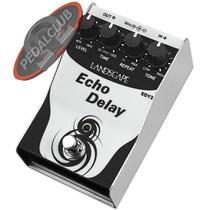 Pedal Landscape Echo Delay 2 Edy2