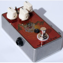 Ocd - Clone Fulltone Ocd Distortion
