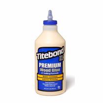 Cola P Madeira Luthieria Titebond 2 Premium 946 Ml