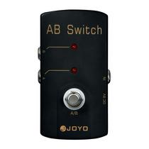 Pedal Guitarra Joyo Jf 30 Ab Switch