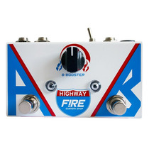Pedal Fire Highway Ab Box E Booster