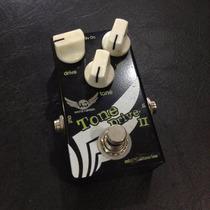Pedal Guitarra Overdrive Tone Drive Ii Wg Wgmusicstore