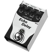 Pedal Landscape Edy2 Echo Delay