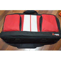 Pedal Frame Fire - Com Bag