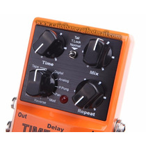Pedal Nux - Time Core (encomenda)