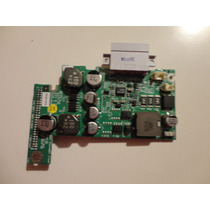Placa Dc-to-dc Powerbook G4 12 1.5ghz A1104 Early 2005