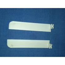 Acabamento Dobradiças Macbook Branco A1181 13.3 Originais