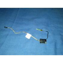 Módulo Bluetooth Com Antena Macbook Branco A1181 13.3