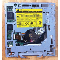 Cd-rw/dvd-rom Drive Apple Powerbook G4 15 Titanium - M8407