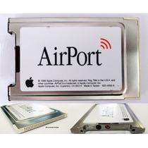 Airport Para Apple Powerbook G3 E G4