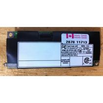 Placa Modem Apple Powerbook G4 15 Titanium - M8407