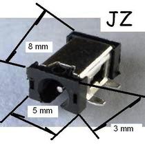 Jack Dc Conector Plug Alimentação Tablet Navicity -frete R$7